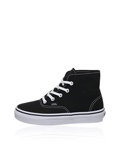 Vans Zapatillas abotinadas Authentic Hi Negro