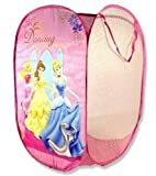 Disney PRINCESS CESTINO QUADRATO porta giochi per bimbi 011494