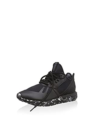 adidas Zapatillas Tubular Runner (Negro)