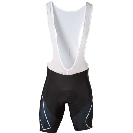 Image of Giordana Trade Alta-Gamma Roubaix Bib Short - Men's (B005N6CU6S)