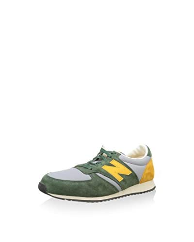 New Balance Zapatillas U420Prgy Verde