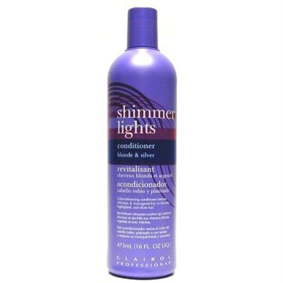 what are the best shampoos for gray hair