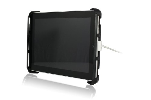 Padholdr Ram Series Ipad And Tablet Holder Headrest Mount front-1067637