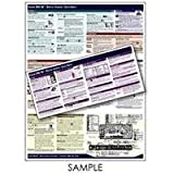 PhotoBert Photo CheatSheet for Canon EOS 60D Digital SLR Camera