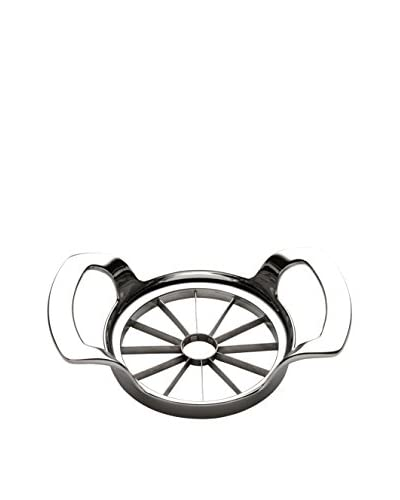 MIU France Stainless Steel Apple Cutter/Correr, Silver