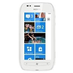 Nokia Lumia 710 Bianco