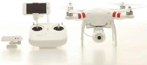 DJI Phantom 2 Vision Quadcopter with Built in FPV Camera