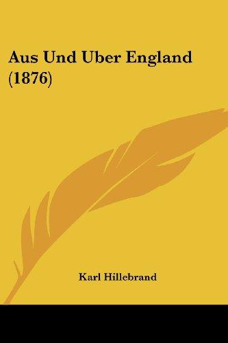 Aus Und Uber England (1876)