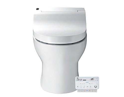 Bio Bidet IB835 Fully Integated Bidet Toilet System, White (Lowboy Hot Water Heater compare prices)