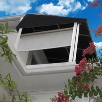 Radiance 0370886 Sahara Exterior Solar Shade 96 Inch Wide By 72 Inch High Home Garden Decor