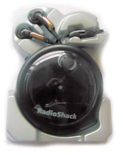High-Performance Stereo Headphones