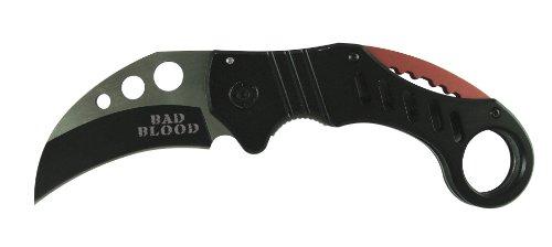 Bad Blood - Tactical hawkbill