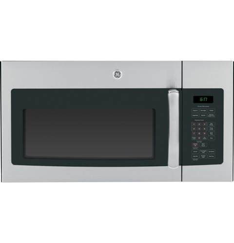 GE JVM6175RFSS 1.7 Cu. Ft. Stainless Steel Over-the-Range