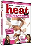 Heat Magazine: Get That Celebrity Look DVD