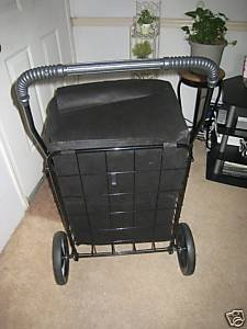folding cart with wheels folding cart with wheels. Black Bedroom Furniture Sets. Home Design Ideas