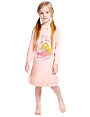 Princess Pearl Nightdress