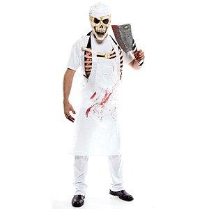 Meat Man - Men's Halloween Costume