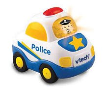 VTech Go! Go! Smart Wheels Police Car JungleDealsBlog.com