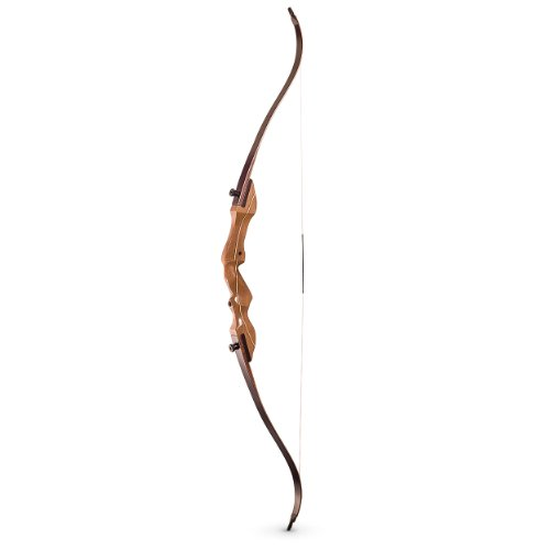 PSE Stalker Recurve Bow, RIGHT, 45