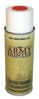 Army Painter: Pure Red Primer