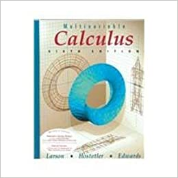 single and multivariable calculus 6th edition pdf