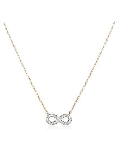 Bentelli Halskette gold