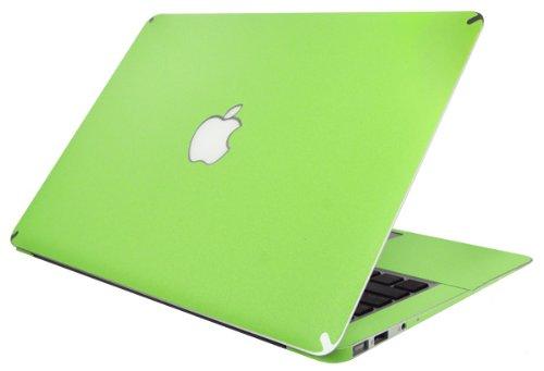 Apple Juice Mac Decal