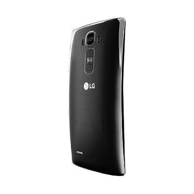 LG G Flex 2 H955 (Titan Silver, 16 GB)
