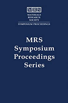 Laser-Solid Interactions for Materials Processing: Volume 617 (MRS Proceedings) K. Ebihara, D. Kumar, C. B. Lee and D. P. Norton