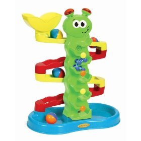 Drop 'N Slide Caterpillar - 1