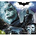 2 Batman 2011 Monthly Planner and 2012/2013 Yearly Planner .7.5''x10''