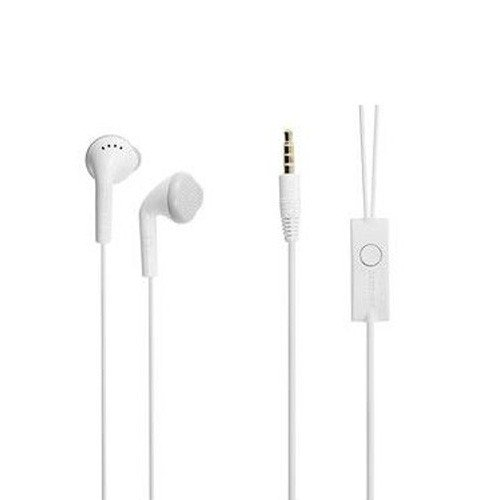 Samsung EHS61ASFWE In Ear Earphones - White