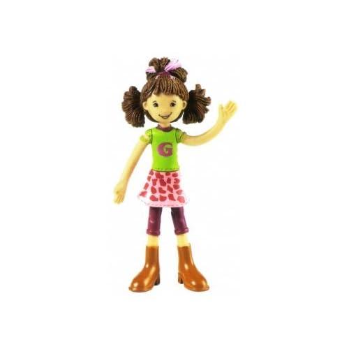 Manhattan Toy Groovy Girl Minis Rhonda Mini Doll