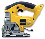 Advanced DEWALT - DC330N-XJ - 18V HEAVY DUTY CORDLESS JIGSAW (Cleva Pro.SPEC Edition)