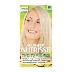 Amazon Com Garnier Nutrisse Level 3 Permanent Hair Creme