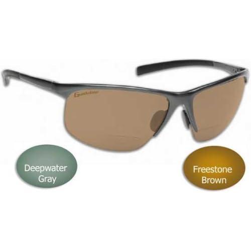 Polarized fishing bifocal sunglasses for Polarized bifocal fishing sunglasses