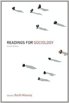 sociology 9th canadian edition pdf macionis gerber