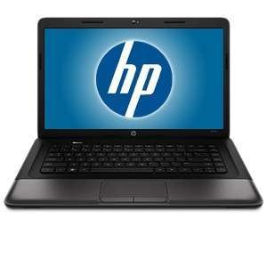 HP 650 - 15.6 - P B970 - Windows 7 Home Premium