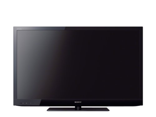 Sony KDL32EX310BU 32-inch Widescreen HD Ready LED TV with Freeview