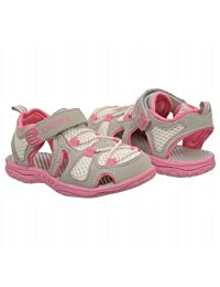 CARTER'S Kids' Storm Tod/Pre (Grey/White/Pink)