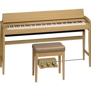 ローランド 電子ピアノ(ピュアオーク)Roland Piano Digital KIYOLA KF-10-KO