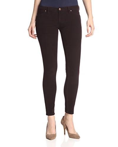 BLANKNYC Women's Super Skinny Corduroy Pant