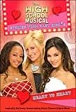 img - for Heart to Heart (High School Musical Stories from East High) book / textbook / text book