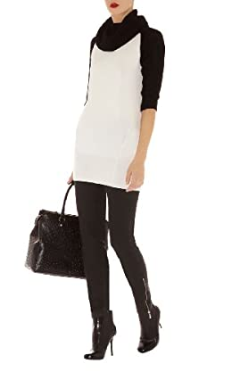 Luxe Sweatshirt Dress