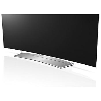LG 55V型 地上・BS・110度CSチューナー内蔵 4K対応有機ELテレビ 55EG9600(USB HDD録画対応)