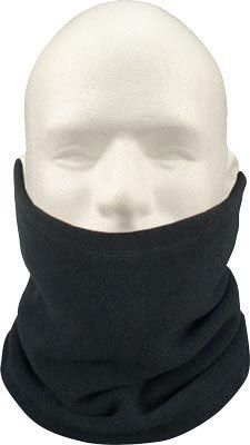 Snowboard Ski Polar Zero Artic Fleece Neck Warmer Ski Mask
