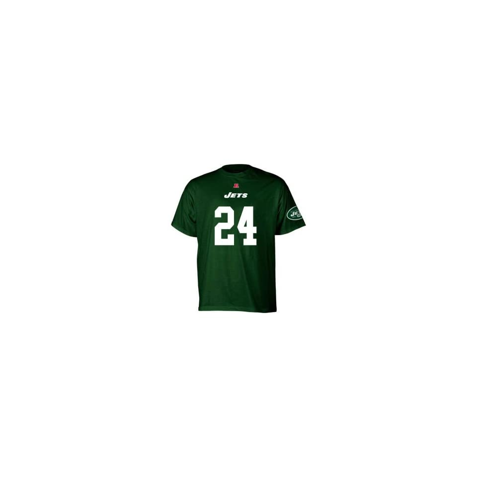 74d7fe3b2 New York Jets Darrelle Revis VF Activewear NFL Eligible on PopScreen