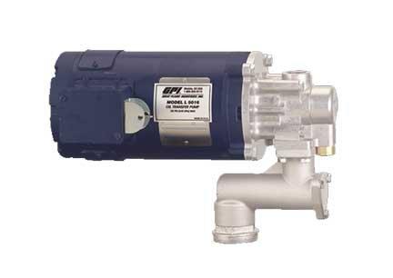 Dee Zee 142100-03 16 Qpm Electric Oil Pump
