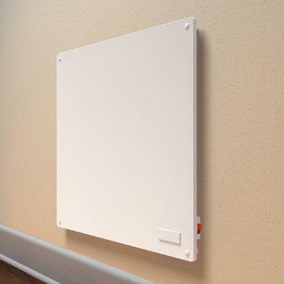 Econo-Ardour 0603 E-Heater, White