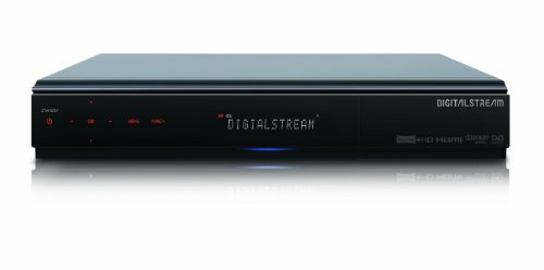 Digital Stream DHR8203U Freeview HD PVR